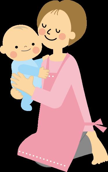 赤ちゃんのゲップ、出ないときのだし方のコツとゲップの理由。