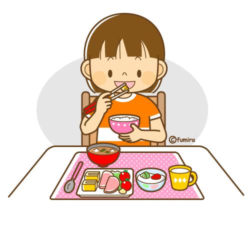 幼稚園選び、給食とお弁当はどっちがいい? ポイント解説。