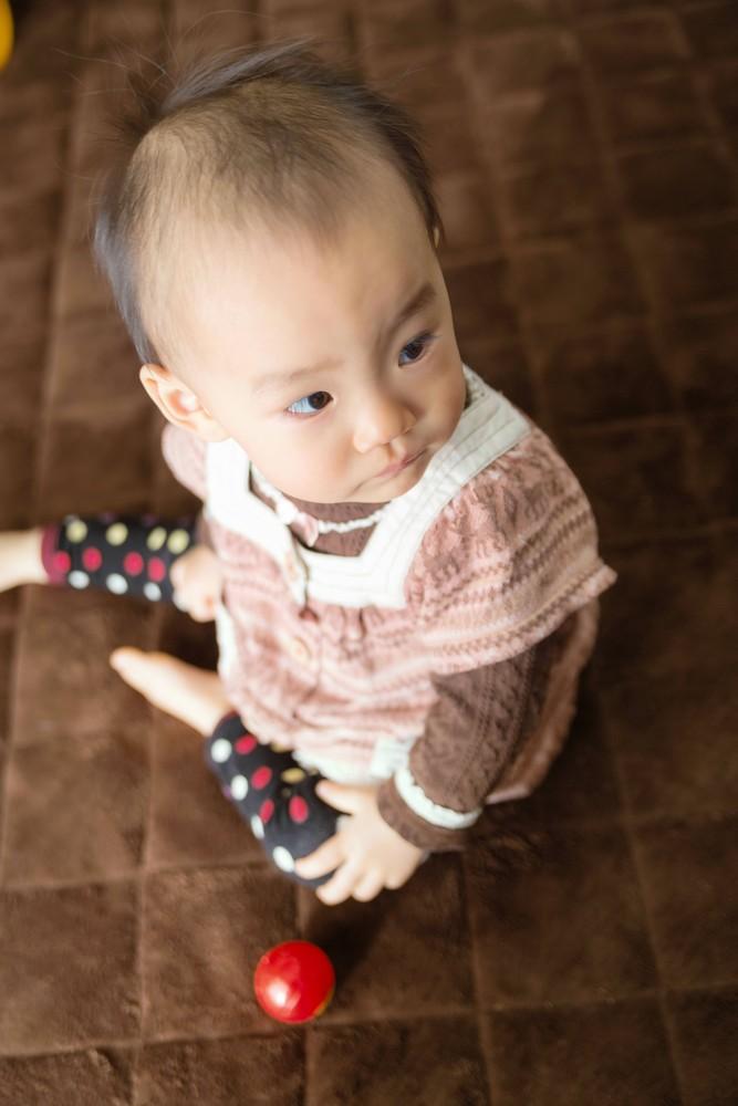 生後7ヶ月・8ヶ月・9ヶ月ころの赤ちゃんの便秘。予防ケアとおススメ離乳食。
