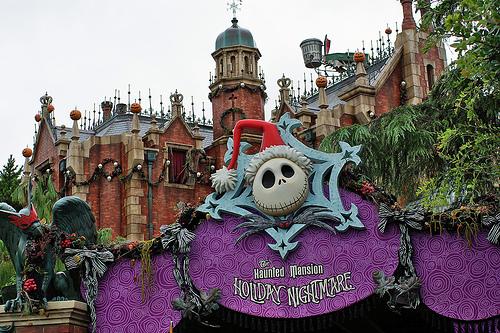 ディズニーハロウィン2015はいつ?仮装期間、全身仮装の日は?