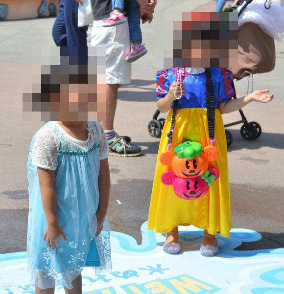 ハロウィンに子供の衣装(コスプレ)はどんなデザインがいい?手作り派それとも通販派?ディズニーの人気キャラ一覧で探してみた。