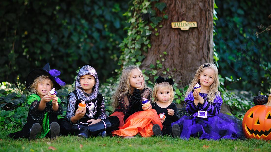 ディズニーハロウィーン2015の全身仮装ルールと子供の仮装ルール。OKなこととNGのこと