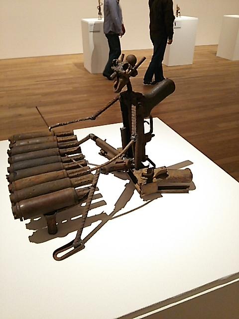 上野の美術館・博物館、2015年のスケジュールは兵馬俑やモネ展と結構充実している!