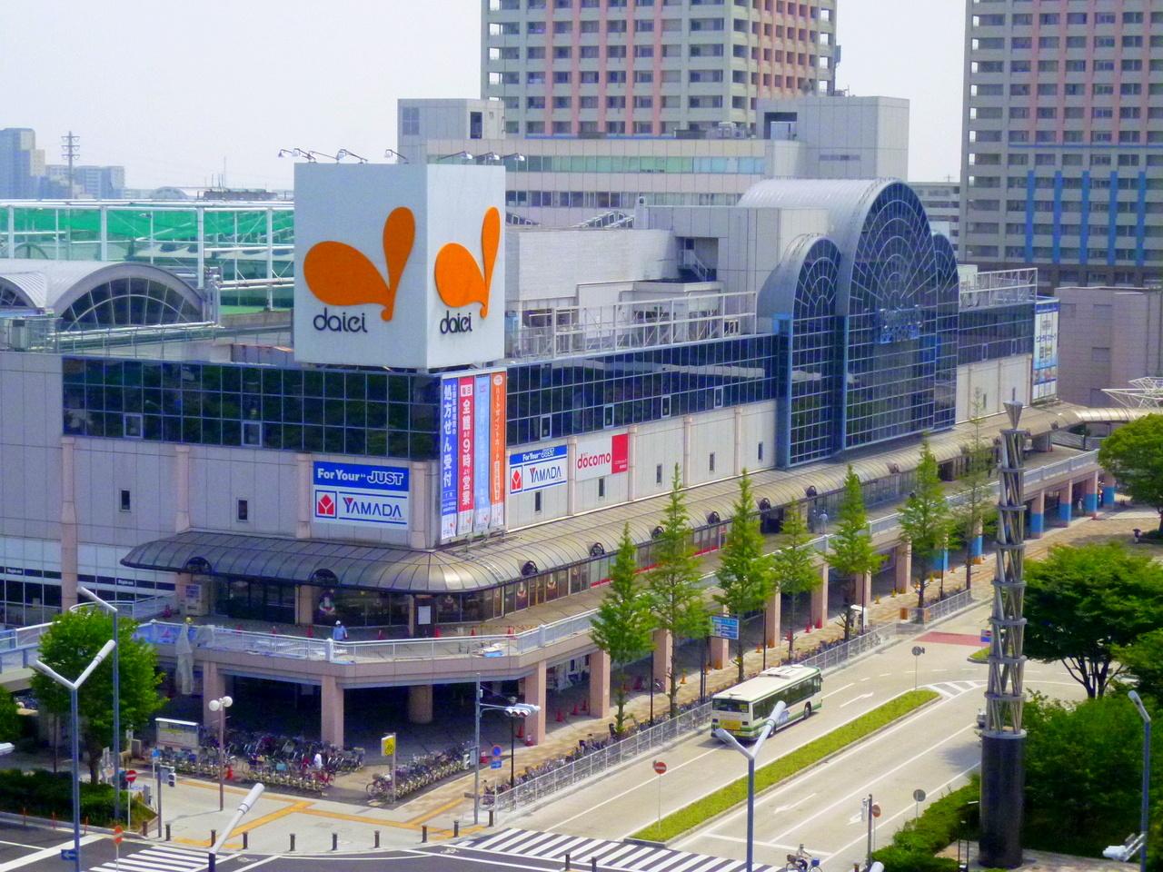 ディズニー 新ホテル(東京ディズニーセレブレーションホテル) 少し歩け