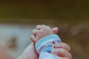 hand-palm-baby