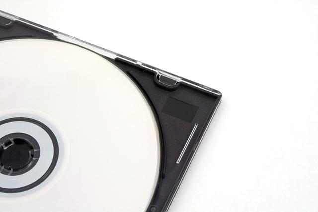 スタジオアリスでデータをCDで購入した場合の活用方法など