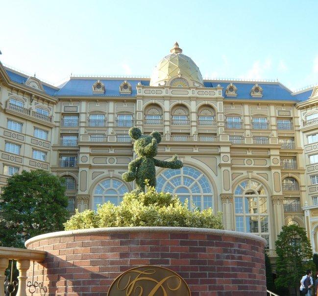 ディズニーランドホテルの予約の裏ワザ