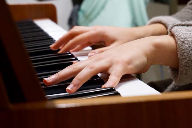 子供のピアノ教室の探し方